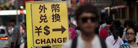 """Welche Krise?: IWF sieht """"notwendige Anpassung"""" in China"""