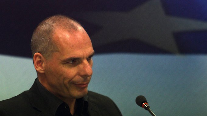 Yanis Varoufakis hat zu Syriza weiter ein gutes Verhältnis, sagt er.
