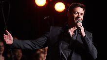 Tournee durch Australien: Hugh Jackman plant neue Musik-Show