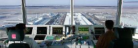 Neue Bedrohung für den Luftverkehr: Drohnenflüge in Flughafennähe.