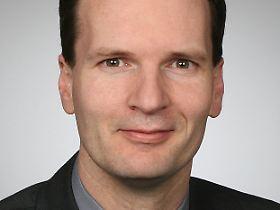 Dirk Uwe Sauer ist  Leiter des Instituts für Stromrichtertechnik und Elektrische Antriebe an der RWTH Aachen.