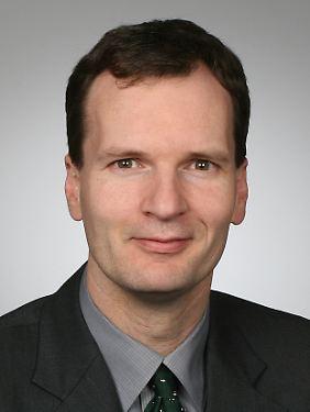Dirk Uwe Sauer.