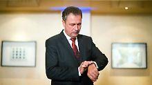 Erbitterter Machtkampf in GDL: Weselsky schiebt Kritiker aufs Abstellgleis