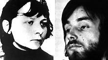 Verena Becker und Stefan Wisniewski: Wer hat Siegfried Buback erschossen?
