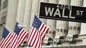 Kein China-Handel wegen Feiertag: Internationale Börsen legen wieder zu