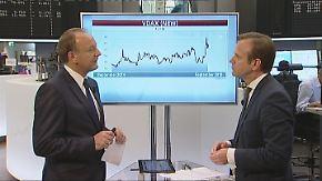 n-tv Zertifikate: Wie stürmisch wird der Börsen-Herbst?