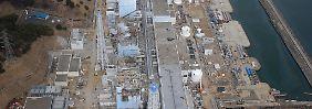 Als erstes werden Kliniken gebaut: Stadt bei Fukushima wird wieder bewohnt