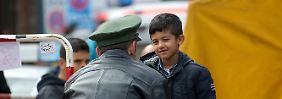 Gesellschaftlicher Kraftakt Flüchtlinge: Diese Aufgaben stellen sich Deutschland