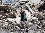 Kampf um jeminitische Hauptstadt: Saudis starten Bodenoffensive