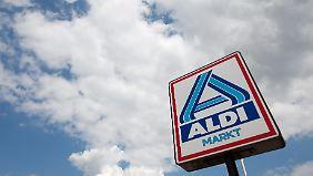 20 Bioprodukte hat Aldi Nord dauerhaft im Sortiment. Bei der Schwesterfirma sind es doppelt so viele.
