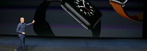 Auch die Apple-Watch, die erst einige Monate auf dem Markt ist, bekommt eine Frischzellenkur.