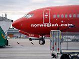 Transatlantik für 100 Euro?: Kampf der Billigflieger wird noch aggressiver