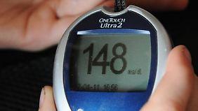 Medizinische Sensation in den USA: Diabetes-Patientin produziert nach OP wieder Insulin