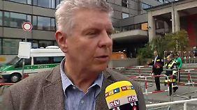 Hilferuf von OB Reiter: Flüchtlingsansturm überfordert München
