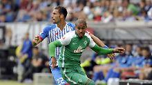 Last-Second-Sieg mit Pizarro: Bremer Doppelschlag schockt Hoffenheim