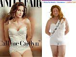 Transexualität als Verkleidung: Caitlyn Jenner verteidigt Quatsch-Kostüm