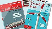 69 Prozent der geschlossenen Fonds, die die Finanztester unter die Lupe nahmen, bescherten den Anlegern Verluste. Foto:Stiftung Warentest