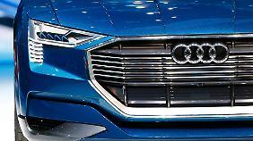Premieren auf der IAA 2015: Hersteller präsentieren ihre neuen Modelle