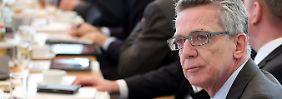EU-Innenminister nehmen neuen Anlauf: Krisentreffen soll Flüchtlingsquote bringen