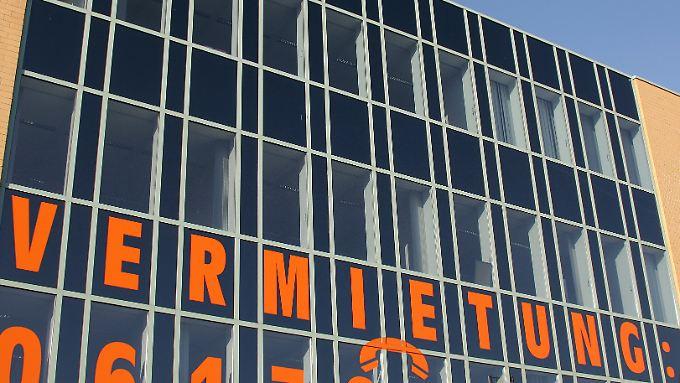 Zwangseinquartierungen in großen Gebäuden sind in Deutschland bislang unüblich.