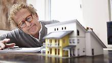 Bauen mit dem Architekten: So gelingt der Traum vom eigenen Haus