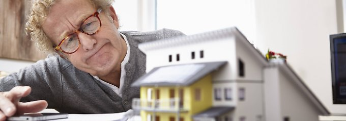 Die Rechte und Pflichten von Bauherren und Architekten sind  genau geregelt