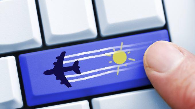 n-tv Ratgeber: Flugportale im Test