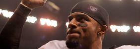 """Nominiert für die """"Hall of Fame"""": NFL will Serienvergewaltiger Sharper ehren"""