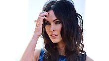"""Zooey Deschanel in der Babypause: Megan Fox springt als """"New Girl"""" ein"""