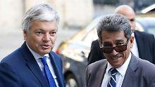 Drängen auf Einheitsregierung: Westen stellt Bedingungen an Libyen