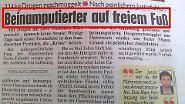 """Absurde Zeitungsmeldungen als Buch: Ausgewählte """"Perlen des Lokaljournalismus"""""""