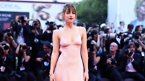 "Promi-News des Tages: ""Fifty Shades of Grey""-Star macht Männern Angst"