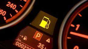 Geschönte Werte der Hersteller: Die meisten Autos schlucken mehr Sprit als angegeben