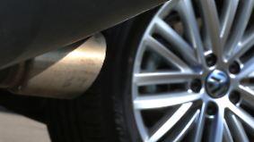 Abgasskandal in den USA: Dobrindt lässt alle VW-Diesel in Deutschland überprüfen