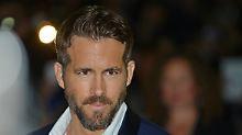 Von Freund hintergangen: Ryan Reynolds entsetzt