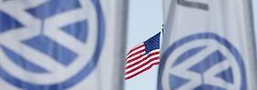 US-Anwälte werben um Autobesitzer: Bereits 40 Sammelklagen gegen VW