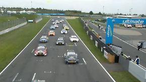 DTM auf der Zielgeraden: Fünf Fahrer haben Chancen auf den Titel