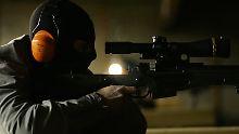 Auftragsmord in Liberia: Ex-Bundeswehr-Sniper in New York verurteilt