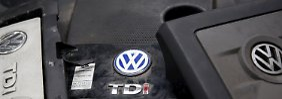 Kraftfahrt-Bundesamt drängt: VW muss sich bis 7. Oktober äußern