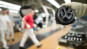 VW-Chef Müller will Aufklärung: Illegale Praktiken sind wohl schon jahrelang bekannt