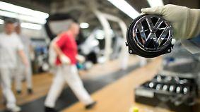 Druck auf VW wächst: Illegale Praktiken sind wohl schon jahrelang bekannt