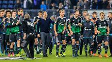 André Breitenreiter schafft, was vielen Schalker Trainern nicht geglückt ist: Aus Einzelspielern ist ein Kollektiv geworden.