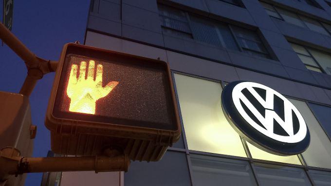 Fakten zum Abgasskandal: Das sind die wichtigsten Antworten für VW-Fahrer