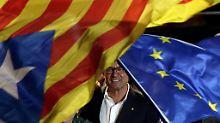Kataloniens Präsident Artur Mas fühlt sich als Sieger - doch bei einer Unabhängigkeit hat sein Landstrich viel zu verlieren.
