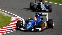Unfaire Verteilung der Einnahmen: EU prüft Beschwerde gegen Formel 1