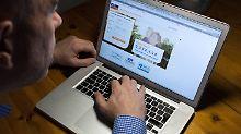 Vor Debüt an Frankfurter Börse: Scout24 engt Preisspanne für Aktien ein