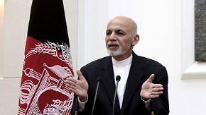 Kundus in Hand der Taliban: Gegenoffensive verbucht erste Erfolge