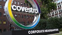 Kurz vor geplantem Börsengang: Wird Covestro-Aktie ein Rohrkrepierer?