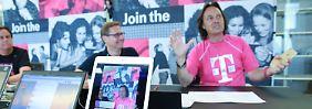 15 Millionen komplette Datensätze: Hacker stehlen T-Mobile-Kundendaten