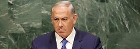 Aus Protest gegen Iran-Deal: Netanjahu schweigt vor UN-Vollversammlung